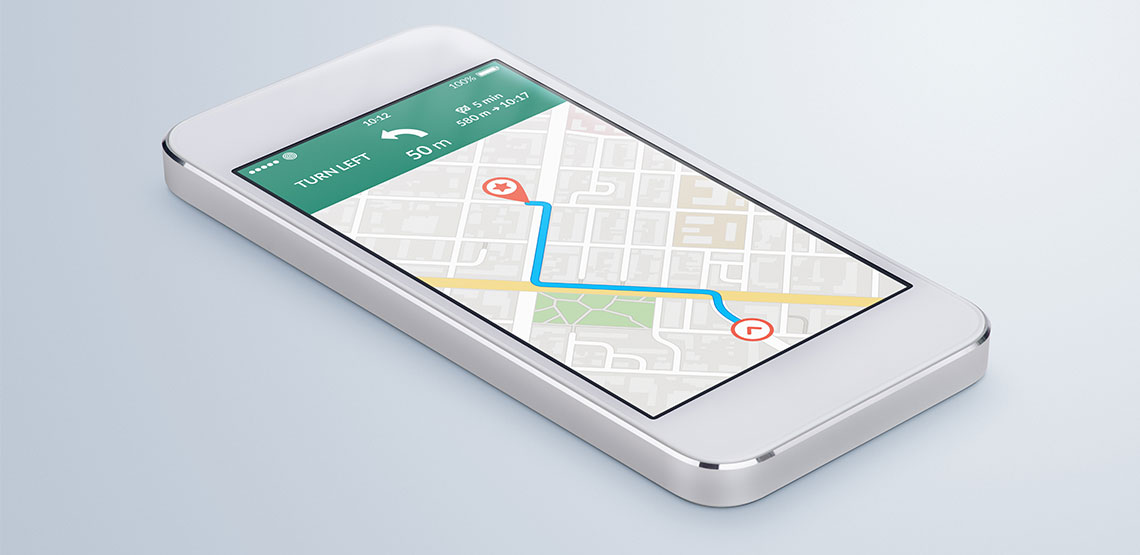 Best GPS App: 9 Apps That'll Help You Navigate in 2018