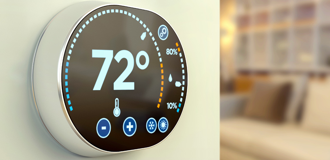 best smart thermostat