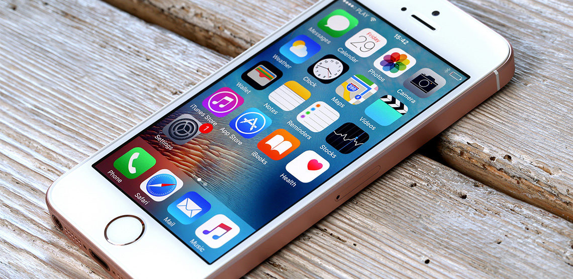 iPhone SE Pros and Cons